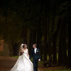Wedding photographer Gennadiy Skalaban (greensk). Photo of 26.08.2013
