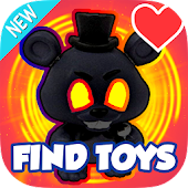 Pop Toys FNAF - Five Nights