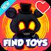 Pop Toys FNAF - Five Nights icon
