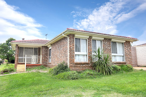 Photo of property at 2 Lobelia Street, Macquarie Fields 2564