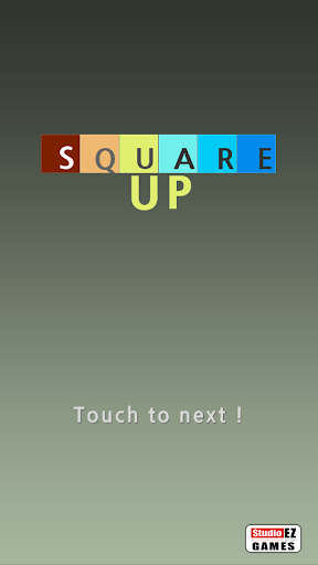 스퀘어 업 Square Up