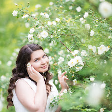 Wedding photographer Natalya Bodrova (Bres). Photo of 30.06.2015