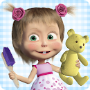 Masha and the Bear: House Cleaning Games for Girls file APK Free for PC, smart TV Download