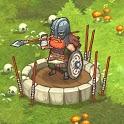 Orcs Warriors: Offline Tower Defense icon