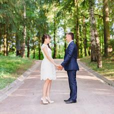Свадебный фотограф Мария Бочкова (Mariabochkova). Фотография от 26.06.2015