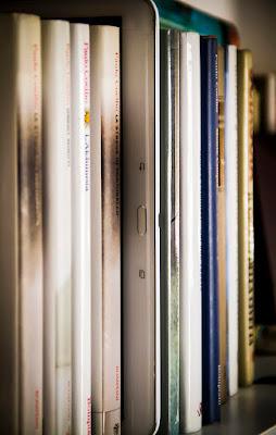 Tra i libri... di Fabrizio Di Giovanni