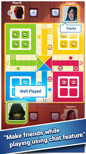 Ludo Royal: Play Online  screenshots 1