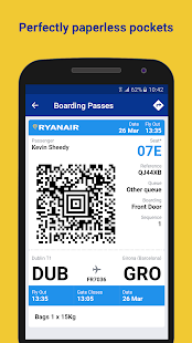 Ryanair - Cheapest Fares- screenshot thumbnail