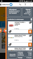 Screenshot of Collect&Go