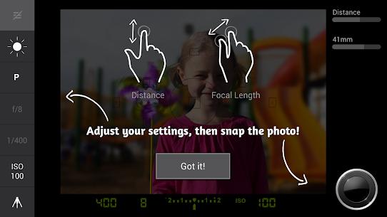 CameraSim 1.3.2 APK Mod Updated 1