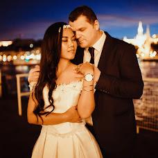 Wedding photographer Ulyana Tim (ulyanatim). Photo of 09.11.2017