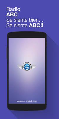 Radio ABC El Salvador - screenshot