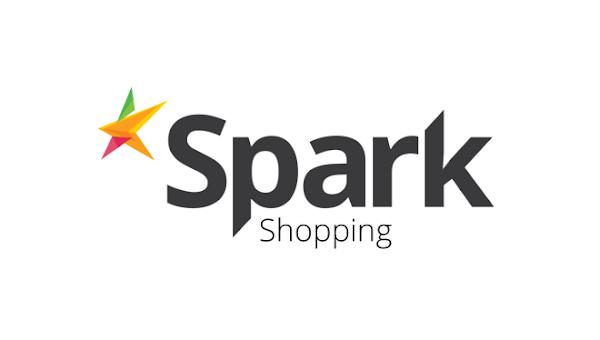 Spark Shopping