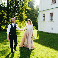 Wedding photographer Vasiliy Klimov (klimovphoto). Photo of 05.09.2017