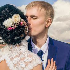 Wedding photographer Viktoriya Yanysheva (VikiYanysheva). Photo of 25.06.2016