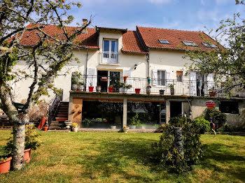 maison à Espinasse-Vozelle (03)