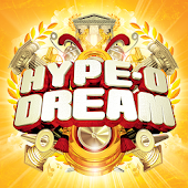Hype-O-Dream 2015