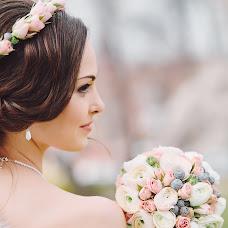 Wedding photographer Yuliya Kuznecova (pyzzza). Photo of 28.03.2016