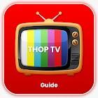 Live Cricket TV - ThopTV Live Cricket Guide