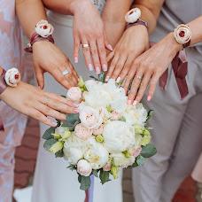 Wedding photographer Ekaterina Milovanova (KatyBraun). Photo of 01.10.2017