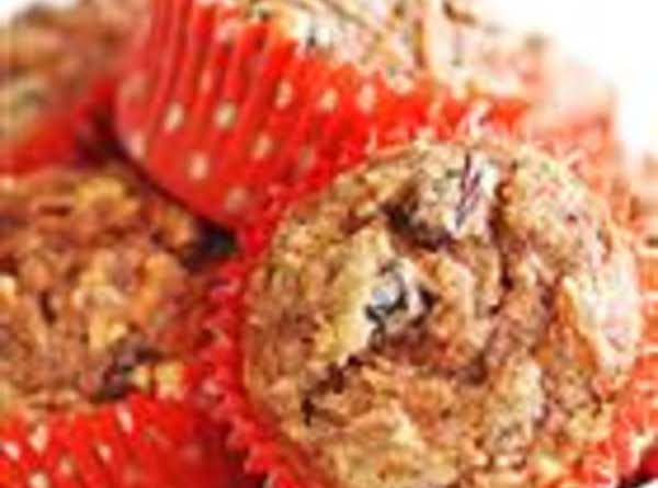Low-fat Morning Glory Muffins Ii Recipe