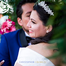 Wedding photographer Christopher Olivo (ChristopherOliv). Photo of 19.02.2017