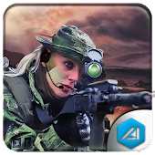 War Action: Impossible Quest
