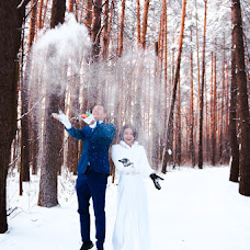 Wedding photographer Andrey Frolov (AndrVandr). Photo of 18.12.2016