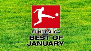Bundesliga Best of January thumbnail