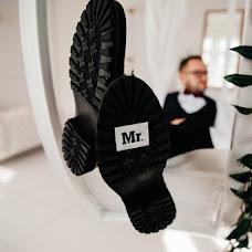 Wedding photographer Alena Torbenko (alenatorbenko). Photo of 05.10.2018