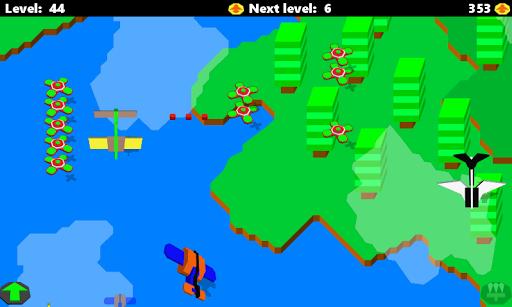 비행기 전쟁 게임