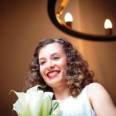 Wedding photographer Natalie Sonata (pixidrome). Photo of 27.10.2017