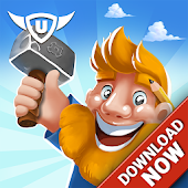 Idle Kingdom Builder icon
