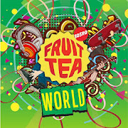 Fruit Tea World