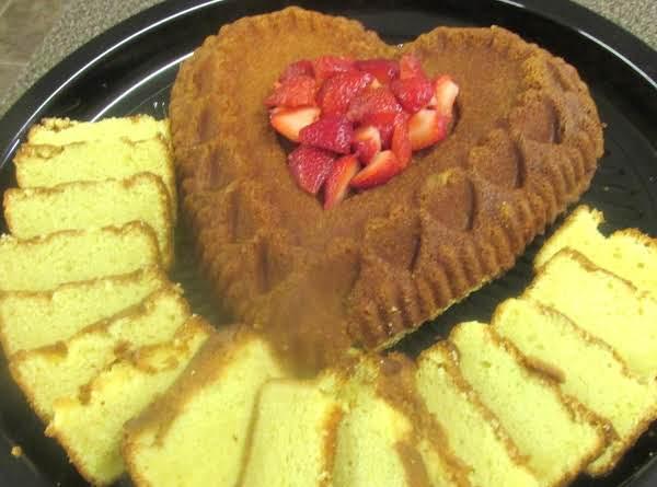 Mama's Arkansas Sweet Bread