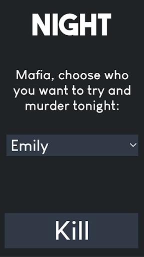 Code Triche Mafia Party Game APK MOD (Astuce) screenshots 4