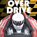Over Drive icon