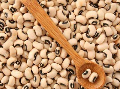 Bette's Black Eyed Peas