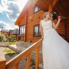Wedding photographer Vasiliy Menshikov (Menshikov). Photo of 19.10.2015