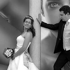 Wedding photographer Dario Queiroz (queiroz). Photo of 21.04.2015