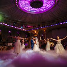 Fotógrafo de casamento Elena Chereselskaya (Ches). Foto de 30.08.2014