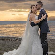 Wedding photographer Patrick Vaccalluzzo (patrickvaccalluz). Photo of 30.12.2017