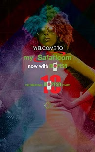 MySafaricom- screenshot thumbnail