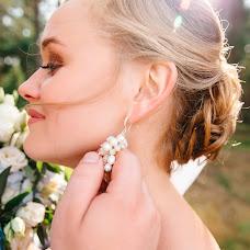 Wedding photographer Alina Gorokhova (adalina). Photo of 08.08.2018