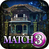 Match 3: Haunted Mansion