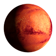 Mars Live Wallpaper icon