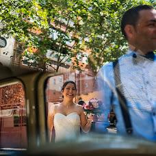 Wedding photographer Baciu Cristian (BaciuC). Photo of 29.12.2018