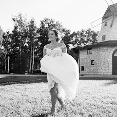Wedding photographer Tanya Vasechkina (Vasechkina). Photo of 20.11.2017