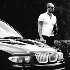 Wedding photographer Artem Kuchinskiy (Soncev). Photo of 01.09.2017