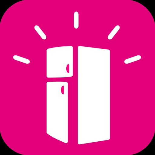 Frigo Magic : Idée de recette facile et anti-gaspi Icon